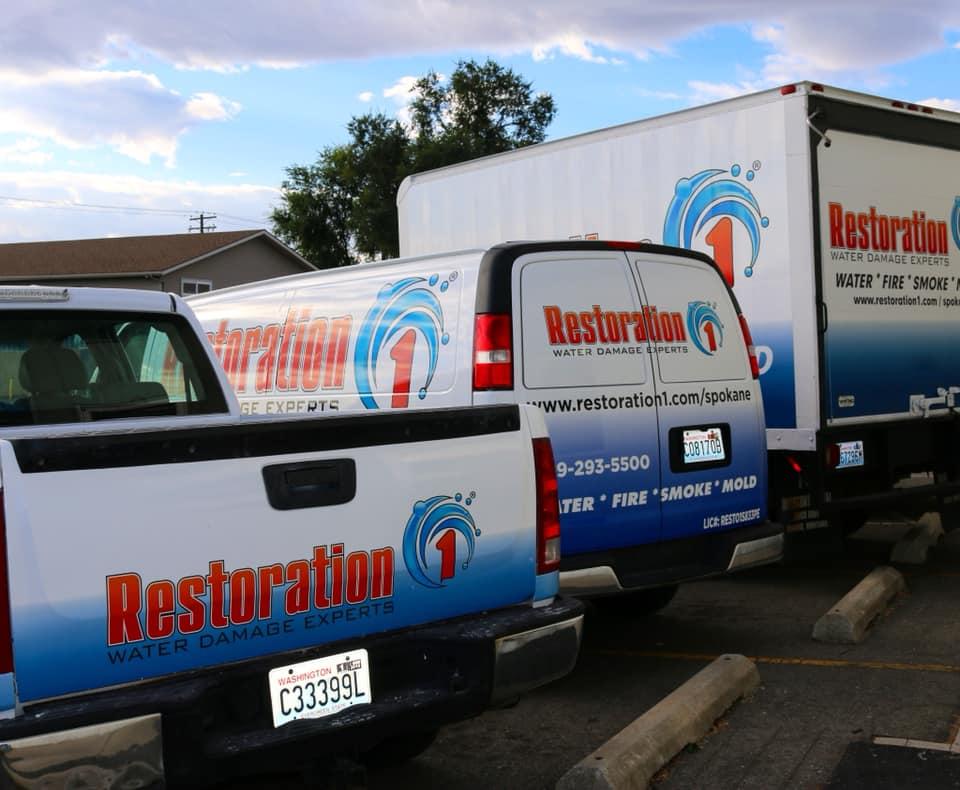 Restoration 1 Trucks - Restoration 1 Franchise