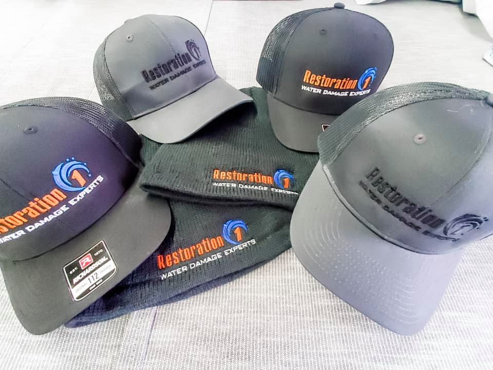Restoration 1 Hats - Restoration 1 Franchise