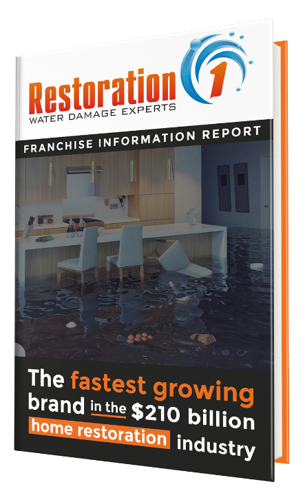 Restoration 1 Franchise E-Book